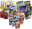 Thumbnail The Ultimate Internet Marketing Pack(200+ Ebooks,Videos,Softwares) With PLR + MRR Rights !