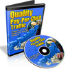 Thumbnail *NEW!* Quality Pay Per Click(PPC) Traffic Video Series - Master Resell Rights(MRR) DOWNLOAD NOW!