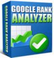 Thumbnail *NEW!* Google Rank Analyzer Software - MASTER RESALE RIGHTS!