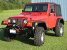 Thumbnail Download JEEP WRANGLER TJ 2004 - Factory Repair Manual (57.51 MB) - FSM - JEEP WRANGLER TJ Workshop Manual / Service Manual / Maintenance Guide - Instant Download!!