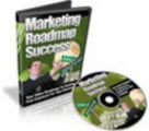 Thumbnail *NEW!* Marketing Roadmap Success (267 MB) - Video Series (7 Videos) -With Private Label Rights(PLR)!!