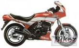 Thumbnail DOWNLOAD! (76 MB) YAMAHA XJ600 FULL SERVICE REPAIR MANUAL DOWNLOAD YEARS 1984-1992 !!