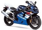 DOWNLOAD! (50 MB) 2004 SUZUKI GSXR600 ( GSX-R600 GSXR 600) MOTORCYCLE SERVICE MANUAL / REPAIR MANUAL - (PDF Format)!