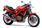 Thumbnail DOWNLOAD! (58 MB) 1991 - 1993 Suzuki GSF400 Bandit Workshop Service / Repair Manual 91 1992 93 GSF 400 * BEST * !!