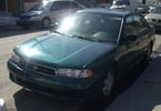 Thumbnail 1997 Subaru Legacy Factory Service Manual DOWNLOAD #❶ (100 MB) (+ OWNERS MANUAL ) | Repair Manual 97  !!
