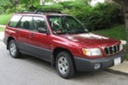 Thumbnail DOWNLOAD! (75 MB) 1999 - 2002 Subaru Forester - Complete Factory Service Manual (FSM) / Repair Manual / Workshop Manual 99 2000 2001 02 (ZIP - PDF Format) !!