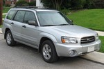 Thumbnail DOWNLOAD! (100 MB) 1993 - 2004 Subaru Forester - Official Factory Service Manual (FSM) / Workshop Repair Manual - 1994 1995 1996 1997 1998 1999 2000 2001 2002 2003 (ZIP PDF) !!