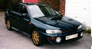 Thumbnail DOWNLOAD! (45 MB) 1993 - 1996 Subaru Impreza - Official Factory Service Manual (FSM) / Repair Manual / Workshop Manual 1994 1995 (PDF Format) !!