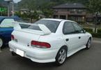 Thumbnail DOWNLOAD! (172 MB) 1997 - 1998 Subaru Impreza - Factory Service / Repair / Workshop Manual 97 98 - PDF  !!
