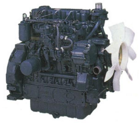 KUBOTA DIESEL ENGINE 03 SERIES SERVICE MANUAL : D1403 D1703 V1903 V2203 F2803 – Repair / Workshop Manual – PDF DOWNLOAD – 131926922