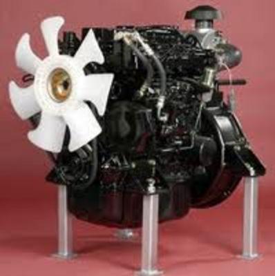 Kawasaki Taa Engine