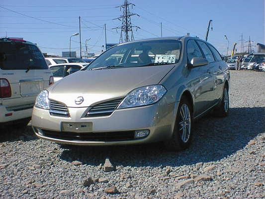 Nissan-Primera-P11-144-1999-2000-2001-2002
