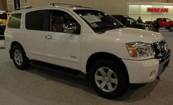 2006 NISSAN ARMADA SERVICE MANUAL - DOWNLOAD NOW * (66 MB) !! Official Factory Service / Repair / Workshop Manual : ARMADA 06 !!