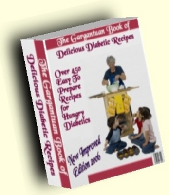 Pay for *New!* YUMMY Diabetes Cooking Recipes with MRR !