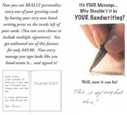 Pay for DOWNLOAD 300+ Handwriting Fonts