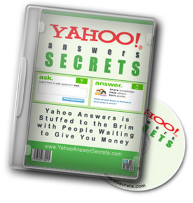 Pay for **New** YAHOO ANSWERS INTERNET MARKETING VIDEO with PLR MRR!