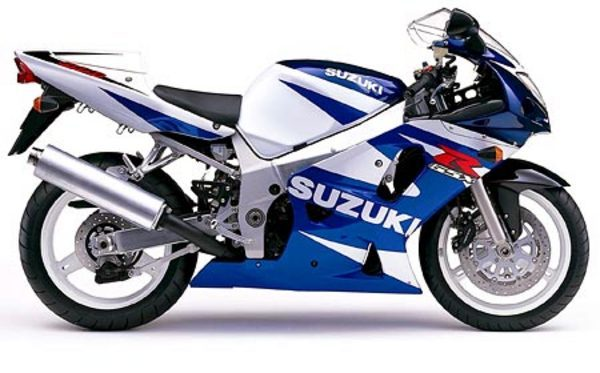 Suzuki Gsxr Service Manual Download