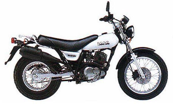 Suzuki RV 125 / RV125 Workshop Manual / Repair Manual 1972 -1981 * (19.2 MB) Download Now !!