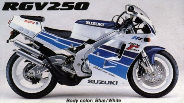 Suzuki Rgv 250 / Rgv250 Workshop Manual / Repair Manual / Service Manual – (23 MB) Download Now – 80449312