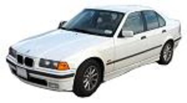 BMW 318i 323i 325i 328i M3 E36(1992,93,94,95,96,97,1998)
