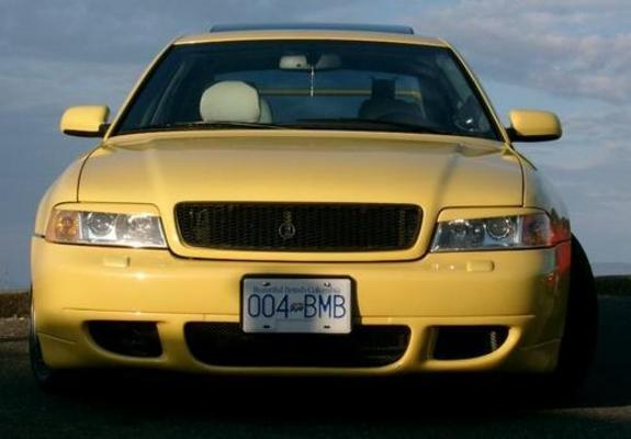 Pay for AUDI A4 ( B5 ) SERVICE / REPAIR MANUAL - ( 1997 1998 1999 2000 ) ( 98 MB - DOWNLOAD NOW !! )
