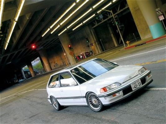 Honda-Civic-1988-1989-1990