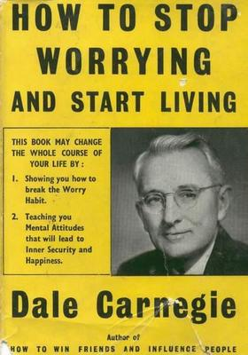 Pay for DOWNLOAD DALE CARNEGIE HOW TO STOP WORRYING AND START LIVING AUDIOBOOK (mp3)+ EBOOK (pdf) !