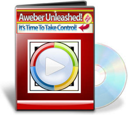 Pay for *New*! AWEBER UNLEASHED 15+ POWER VIDEOS with Master Resell Rights* !