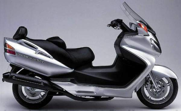 Pay for Suzuki Burgman AN650 650 Service Manual / DIY Workshop / Repair Manual (28 MB) - DOWNLOAD NOW ! 2003 2004 2005 2006