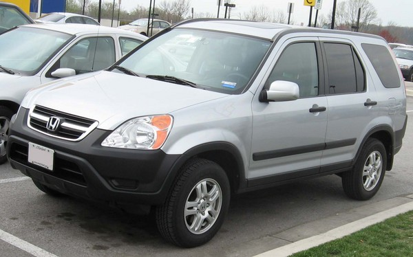 Honda-CRV-2002-DIY-FACTORY-Service-Workshop-manual