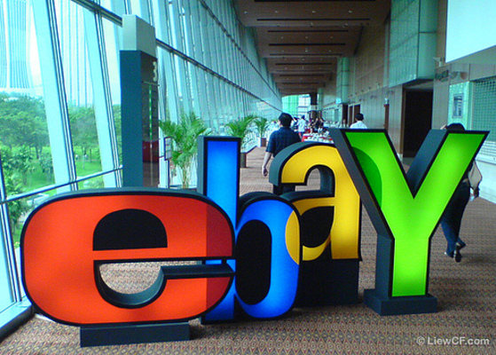 Pay for *NEW!* eBay Video Article Series - Learn Everything About Ebay (3 Sets / 7+ Videos / 450 MB) - with Private Label Rights (PLR)