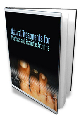 *NEW!* Natural Treatments for Psoriasis and Psoriatic Arthritis - with MRR!