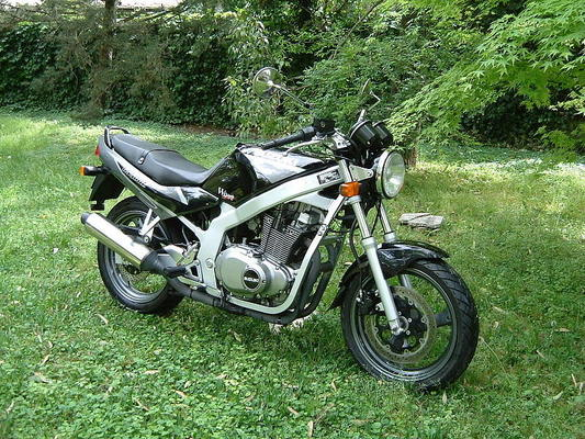 9337107_Suzuki_GS500_E2000 1989 1997 suzuki gs500e gs500 gs 500 service repair manual Suzuki GS500 Cafe Racer at edmiracle.co