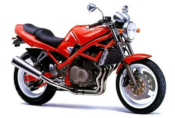 Pay for DOWNLOAD! (58 MB) 1991 - 1993 Suzuki GSF400 Bandit Workshop Service / Repair Manual 91 1992 93 GSF 400 * BEST * !!