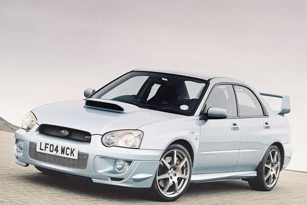 Pay for DOWNLOAD! (317 MB) 2004 Subaru Impreza STI WRX - Official Factory Service Manual (FSM) / Repair Manual / Workshop Manual 04 (ZIP - PDF Format) !!