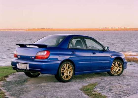 Download   18 Mb  2002 Subaru Impreza Sti
