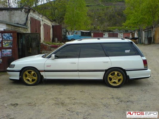 Pay For DOWNLOAD 48 MB 1992 Subaru Legacy