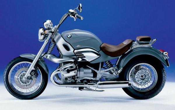 BMW R850C & R1200C MOTORCYCLE SERVICE / REPAIR MANUAL ...