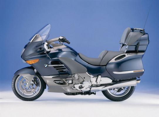 BMW-K1200LT-Motorcycle