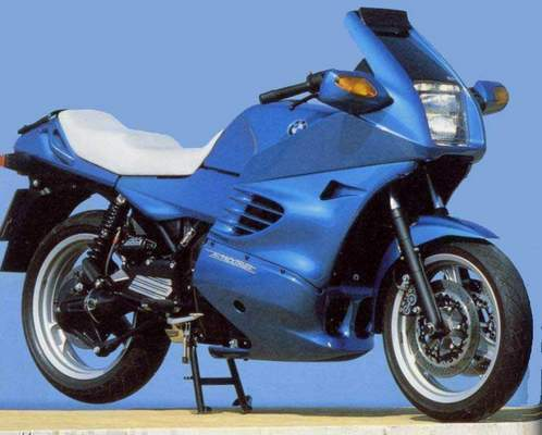 BMW K1100LT & K1100RS – COMPLETE WORKSHOP | SERVICE | REPAIR MANUAL DOWNLOAD – BMW K 1100 LT K 1100LT K 1100RS K 1100 R – 97159354