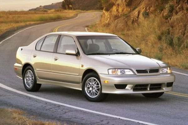 1995 INFINITI G20 95 SERVICE MANUAL DOWNLOAD - * DIY FACTORY SERVICE / REPAIR / MAINTENANCE MANUAL - PDF !!