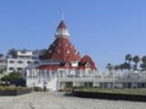 Thumbnail Historic Hotel Del Coronado in San Diego