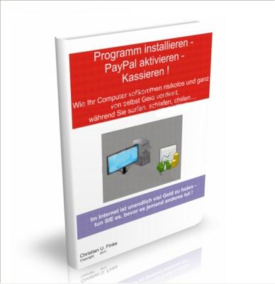 Pay for Software installieren-Kassieren ! Sofort-Download !