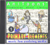 Thumbnail Ani Toons 1 Royalty Free Production Music A License