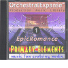 Thumbnail Epic Romance 1 Royalty Free Production Music A License