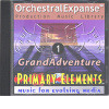 Thumbnail Grand Adventure 1 Royalty Free Production Music A License