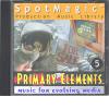 Thumbnail Spot Magic 5 Royalty Free Production Music A License