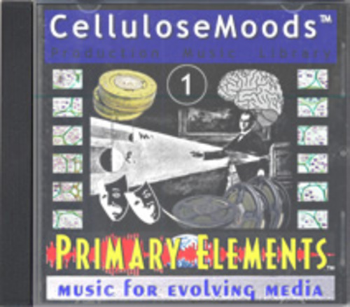 Pay for Cellulose Moods 1 Royalty Free Production Music A License