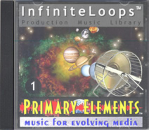Pay for Infinite Loops 1 Royalty Free Production Music A License