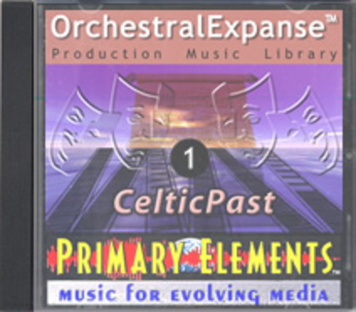 Pay for Celtic Past 1 Royalty Free Production Music A License